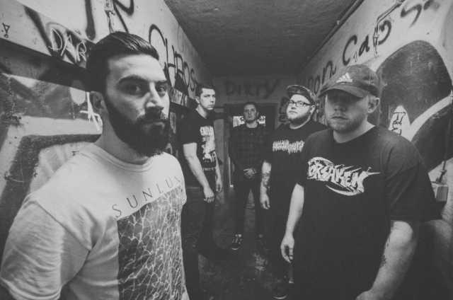 Dagger Threat - Hardcore Band Hamburg