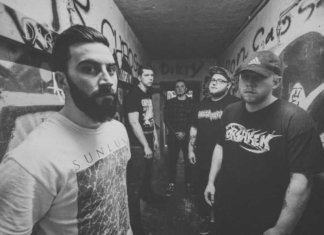Dagger Threat - Hardcore Band