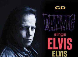 Danzig - Danzig Sings Elvis (2020)