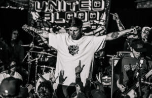 Day By Day at United Blood 2018 (Photo by Gabe Becerra - GabeThePigeon)