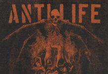 Dead End Tragedy - Anti Life Anti You (2020)