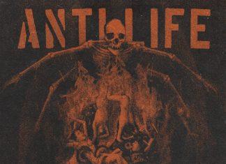 Dead End Tragedy - Anti Life Anti You (2020)