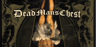 Dead Man's Chest - Dear God