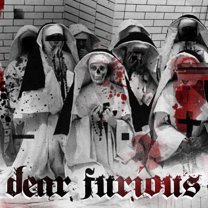 Dear Furious - EP 2017