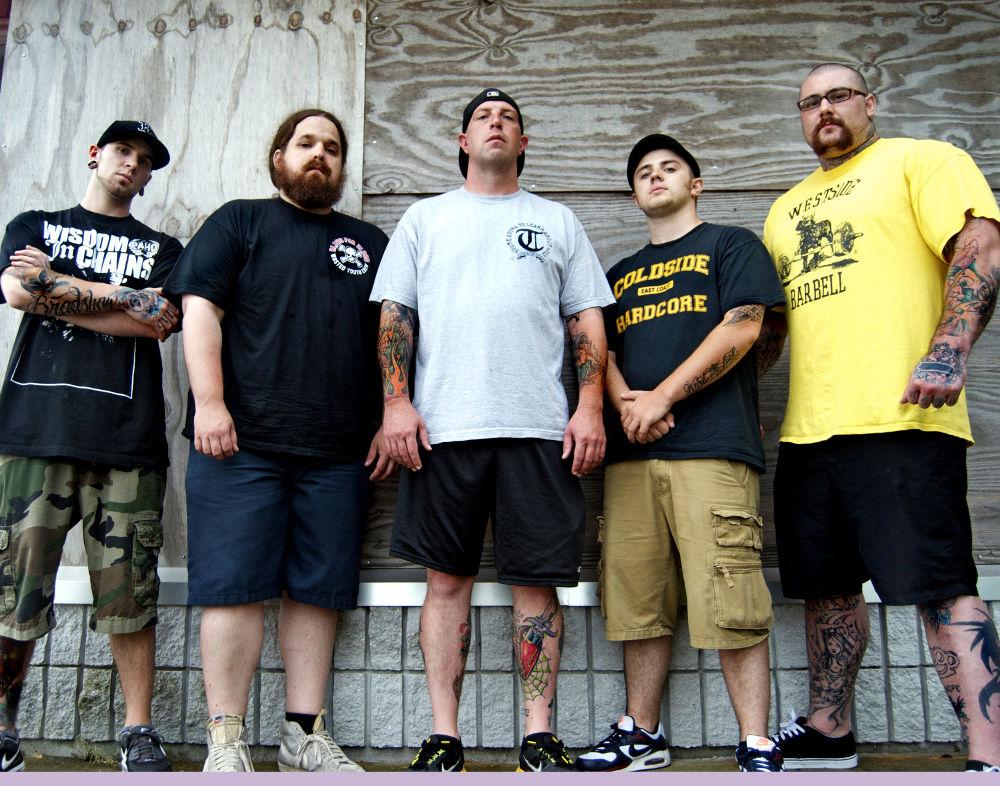 Death Before Dishonor - Hardcore-Puk Band - Boston