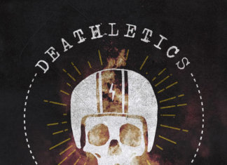 Deathletics - Life Insurance (2017)