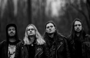 Deathrite - Metal-Hardcore-Band - Deutschland
