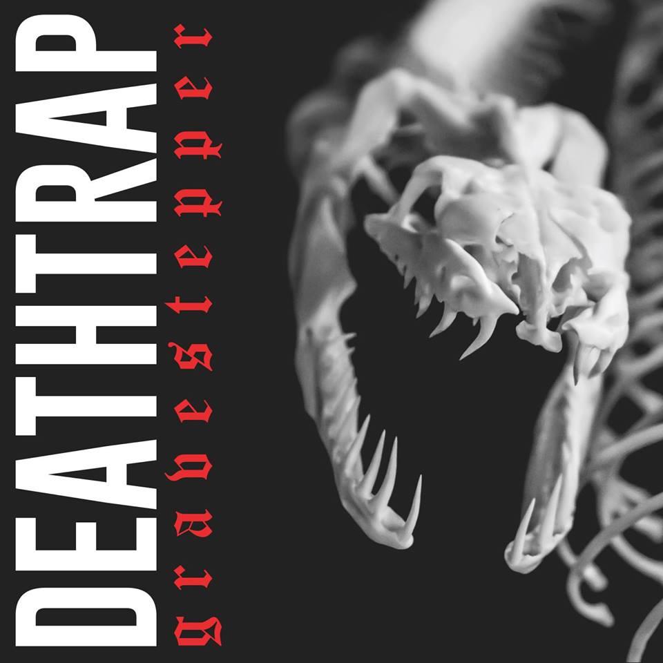 Deathtrap - Gravestepper