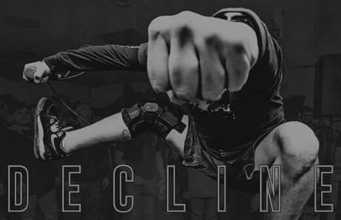 Decline - Own Your Words - Straight Edge Hardcore Band