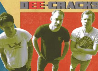 DeeCracks (Bildausschnitt von Serious Issues)