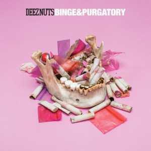 Das neue Deez Nuts Album