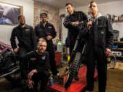 Deliver - Hardcore-Punk Band Stuttgart