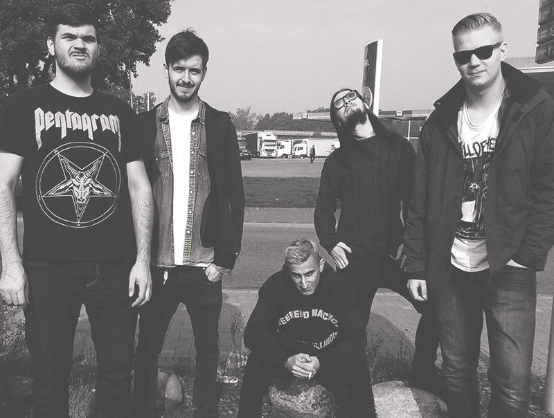 Deluminator - Hardcore Band Deutschland