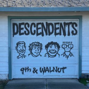 Descendents - 9th & Walnut (2021)