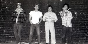 Descendents (Photo by Ed Colver)