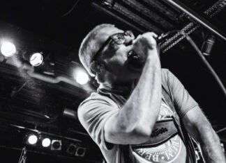 Descendents (Photo by Michelle Olaya)
