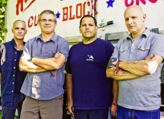 Descendents (Pressebild)