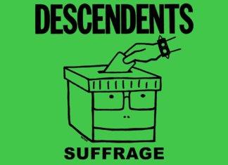 Descendents - Suffrage (2020)