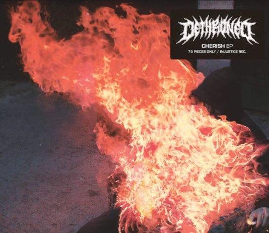 Dethroned - Cherish (2019, Injustice Records)