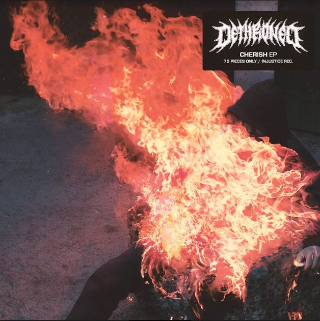 Dethroned - Cherish (2019, Injustice Records)