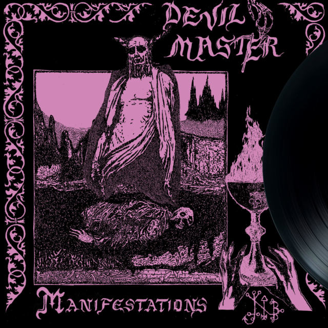Devil Master - Manifestations