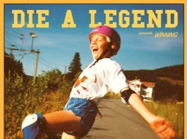 Die A Legend - Winning