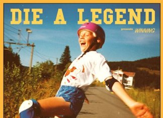 Die A Legend - Winning