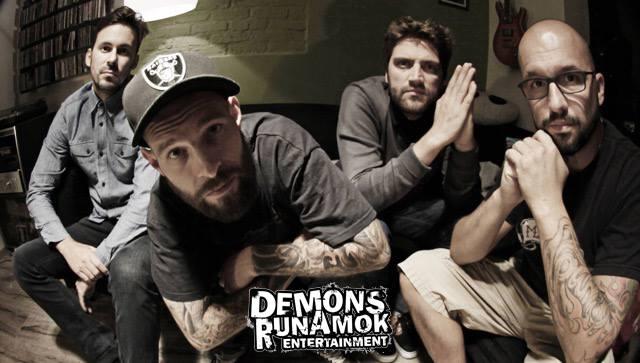Die My Demon - Hardcore