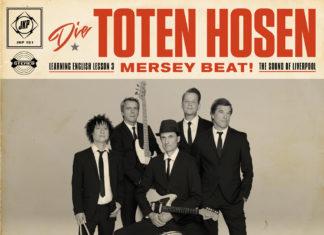 Die Toten Hosen - Learning English Lesson 3 (2020)