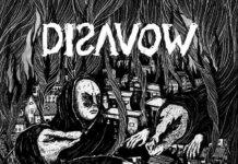Disavow - Disavow (2019)