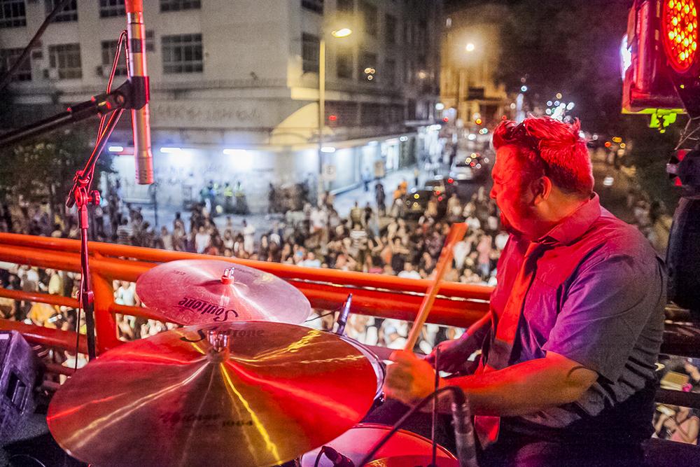 Tourbericht: YELLOW CAP skanken durch Brasilien | AWAY FROM LIFE