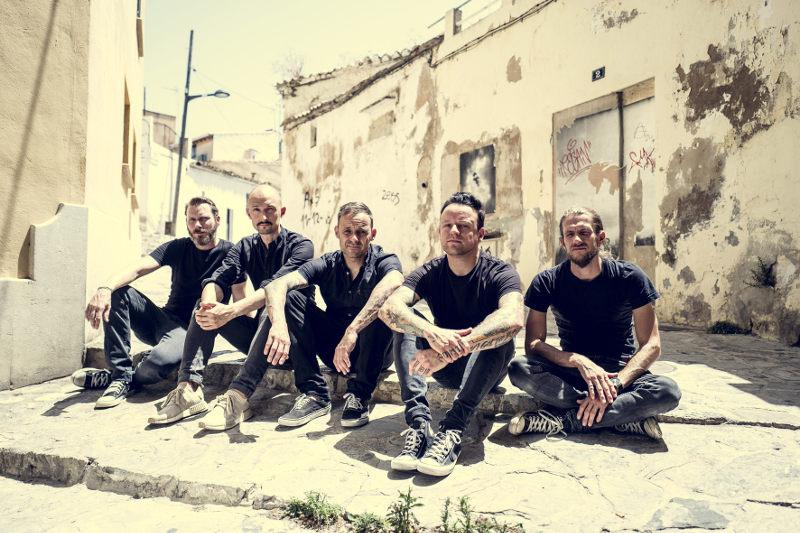 Donots - neues Album 2018 - Promobild