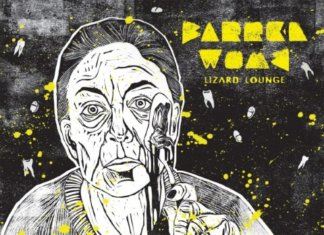 Barren Womb - Lizard Lounge (2020)