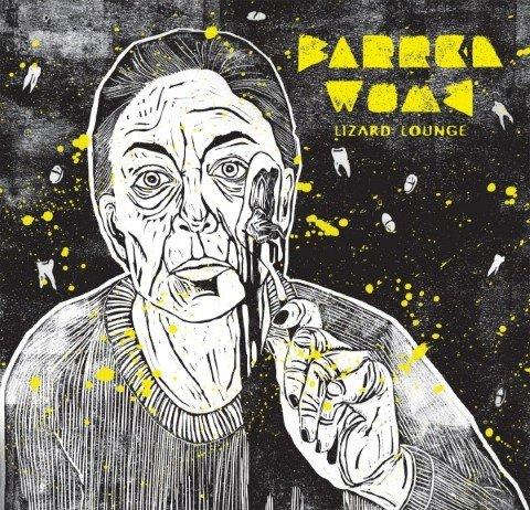 Barren Womb - Lizard Lounge (2020)