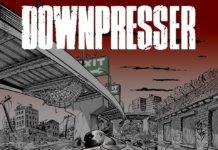 Downpresser - The Long Goodbye (2019)