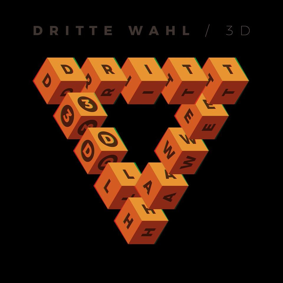 Dritte Wahl - 3D (2020)