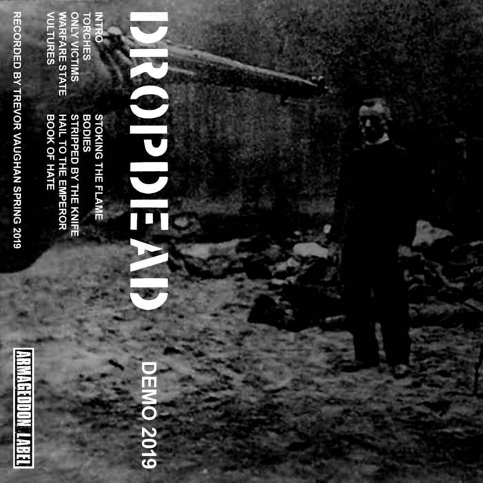 Dropdead - Demo 2019