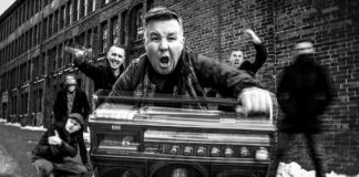 Dropkick Murphys (Photo by Ken Susi)