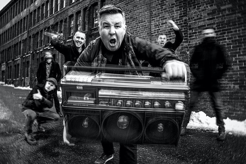 Dropkick Murphys (Photo by Ken Susi)