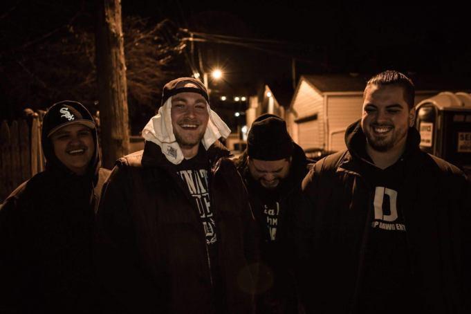 Drowning - Hardcore - Beatdown Band - Chicago - USA