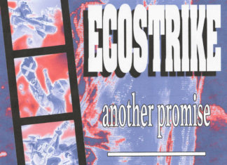 ECOSTRIKE - ANOTHER PROMISE - FLAME STILL BURNS (2018)