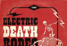 Electric Death Rodeo - s/t (digital - 2020)