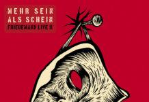 Friedemann - Mehr Sein als Schein (Live II)