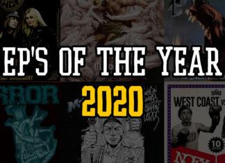 Eure EPs des Jahres 2020
