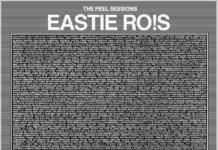 "Eastie Ro!s - The Peel Sessions (10"" - 2020 - Tomatenplatten)"