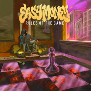 Easy Money - Rules Of The Game A-Seite
