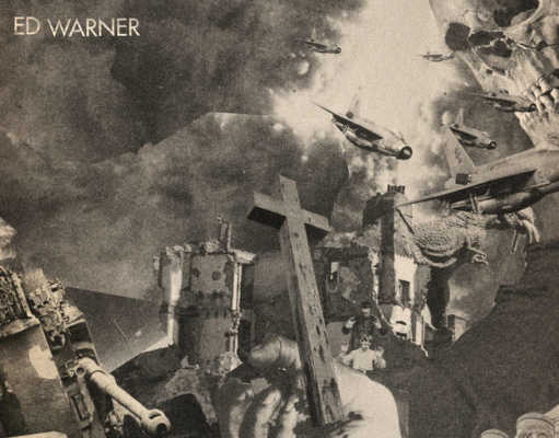 Ed Warner - Meanwhile...Extinction