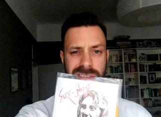 Damien von Eisberg und seine 10 Records Worth To Die For