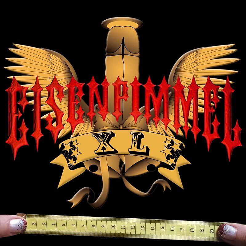 Eisenpimmel - XL (2020)