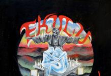 Ekulu - Unscrew My Head (2021)
